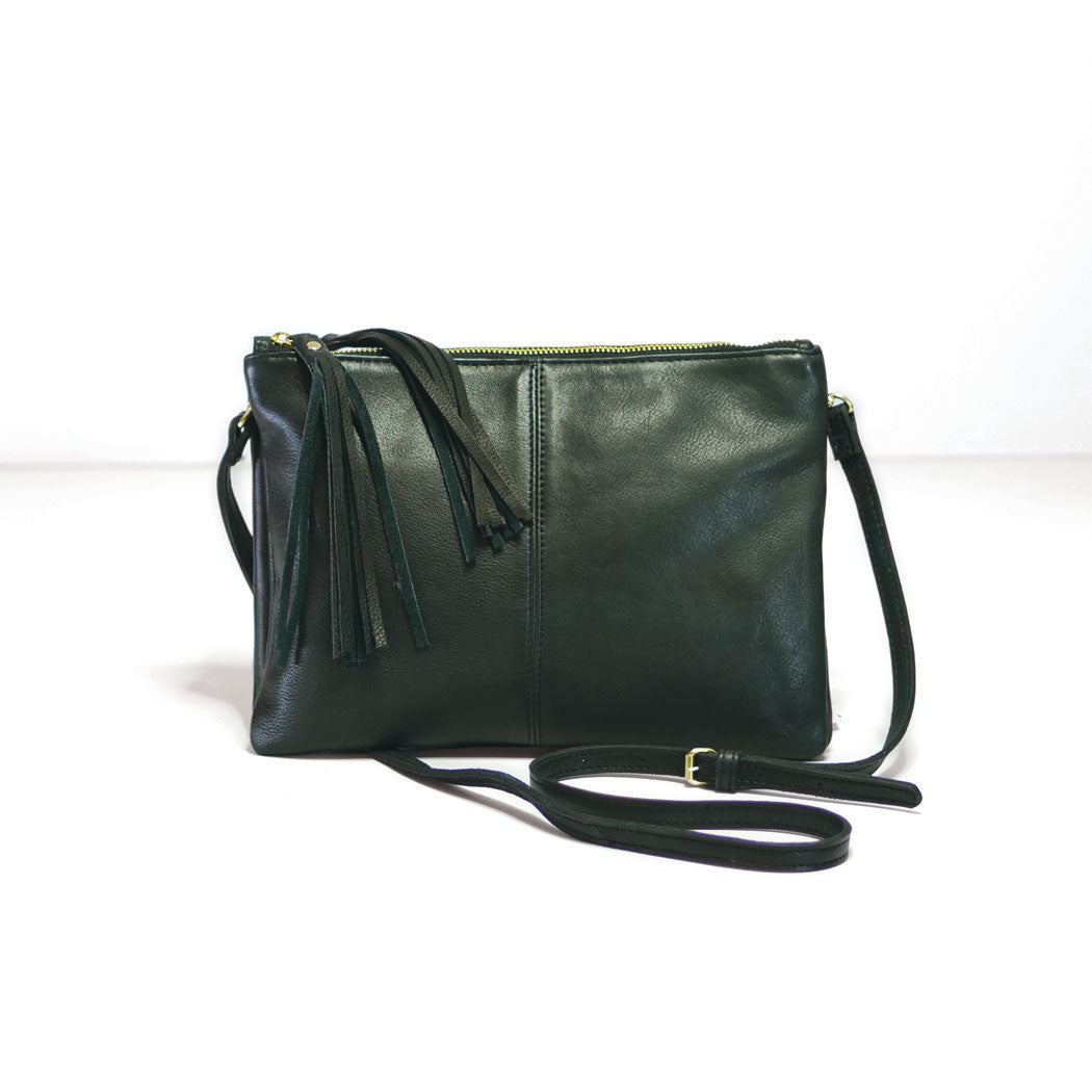 Ash Double Sling by Rose & Lyle Bags