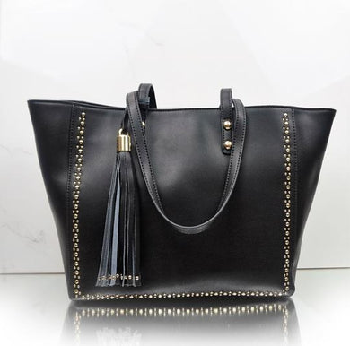Berlin Tote - Bon Bien by Willow & Zac
