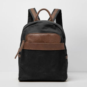 Dark Backpack (Men's Range)