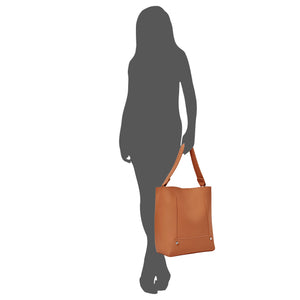Day Dream Hobo Tote Bag by Urban Originals