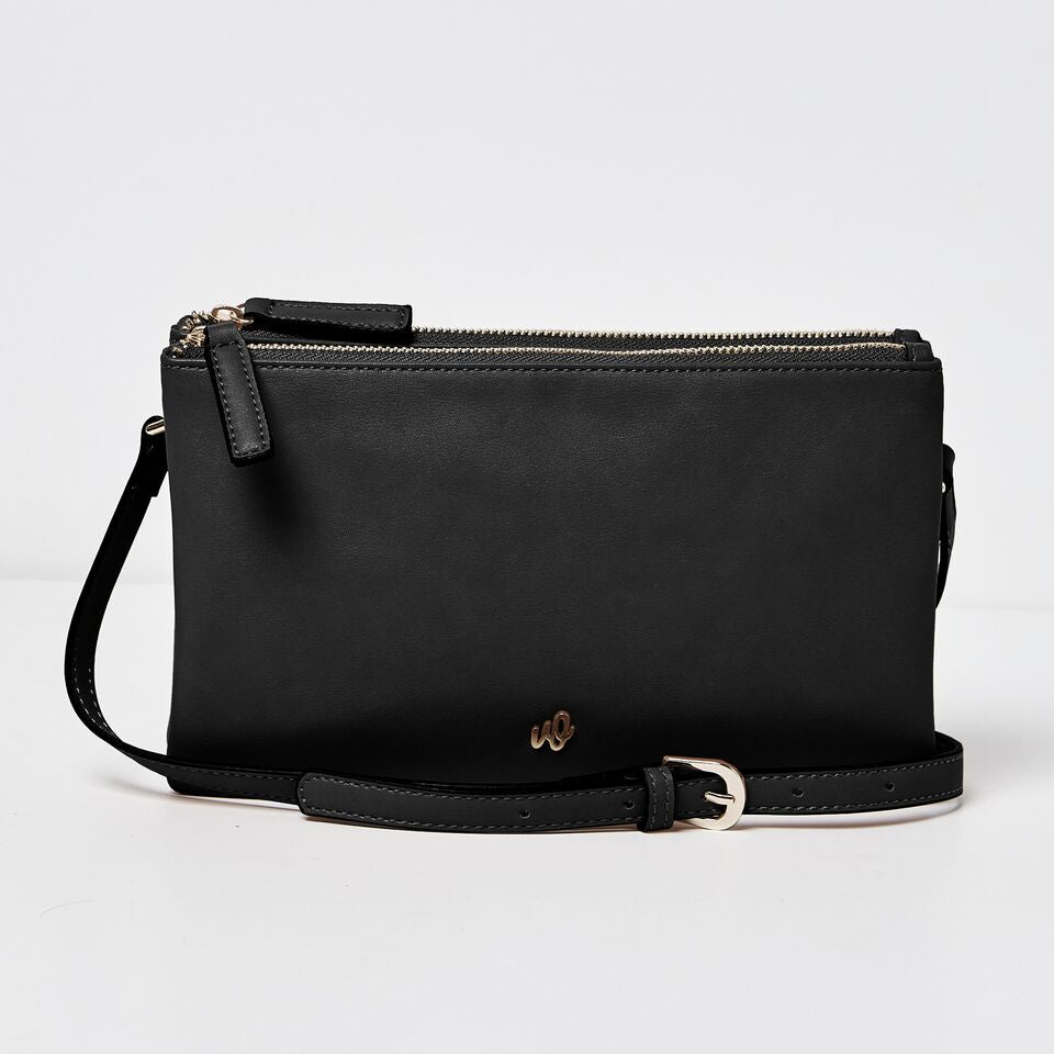 Enchanted Crossbody Bag by Urban Originals