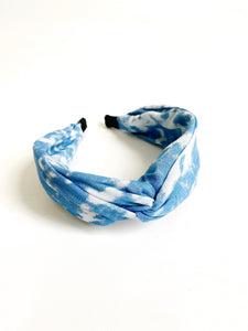 Althea Tie-dye Headband by Angels Whisper