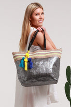 Beach Tote Bag by Isabella