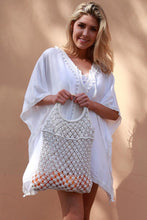 Hemp Rope Net Bag by Isabella