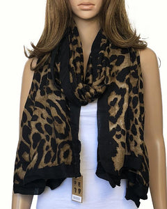 Inspired by Gorgi Collections - Scarf