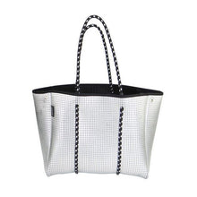 Reversible Hayman Tote Bag - Vera May