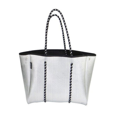 Hayman Neoprene Tote Bag by Vera May
