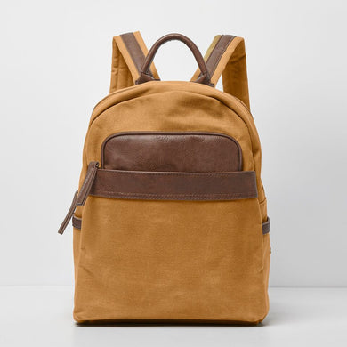 Dark Stone Backpack by Urban Originals