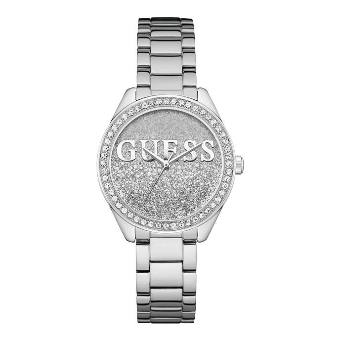 Glitter Girl - GUESS Women's Watch