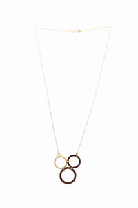 Clio Necklace - Meshca