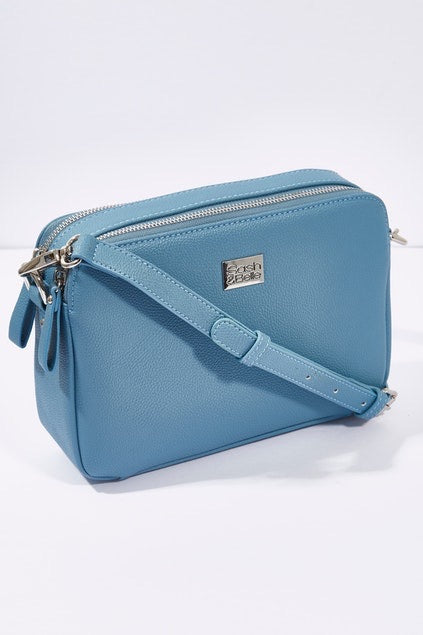 Crossbody Bag by Sash & Belle