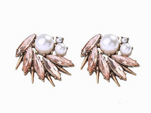 Zara Earrings by Blush & Co