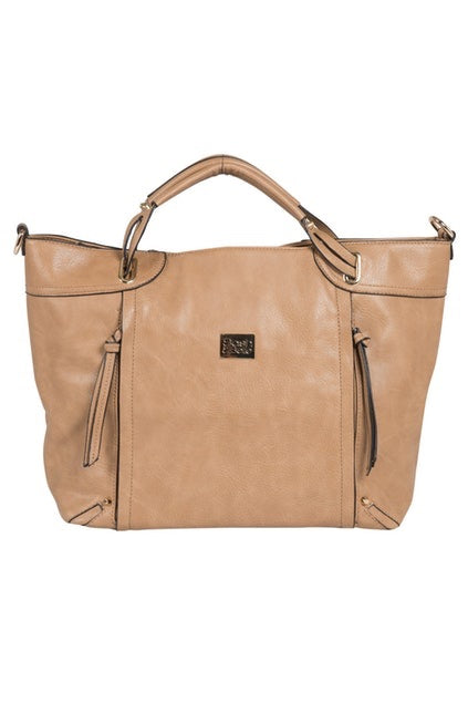 Perry Tote Bag by Sash & Belle
