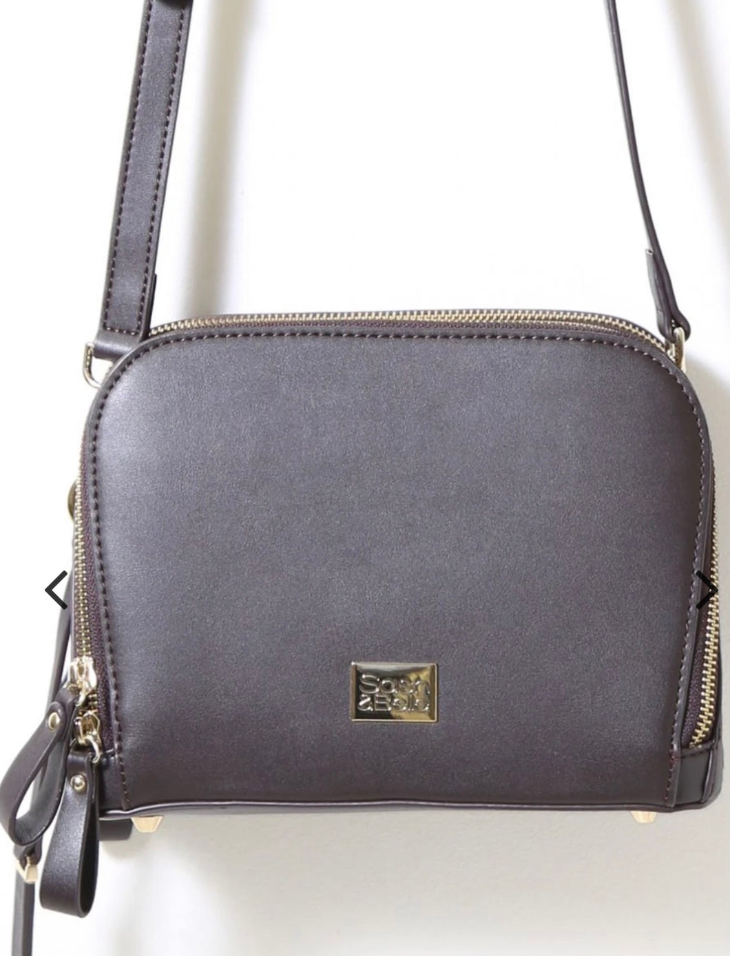 Eden Crossbody Bag by Sash & Belle