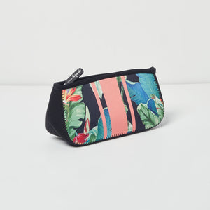 Goddess Makeup Bag - Flower