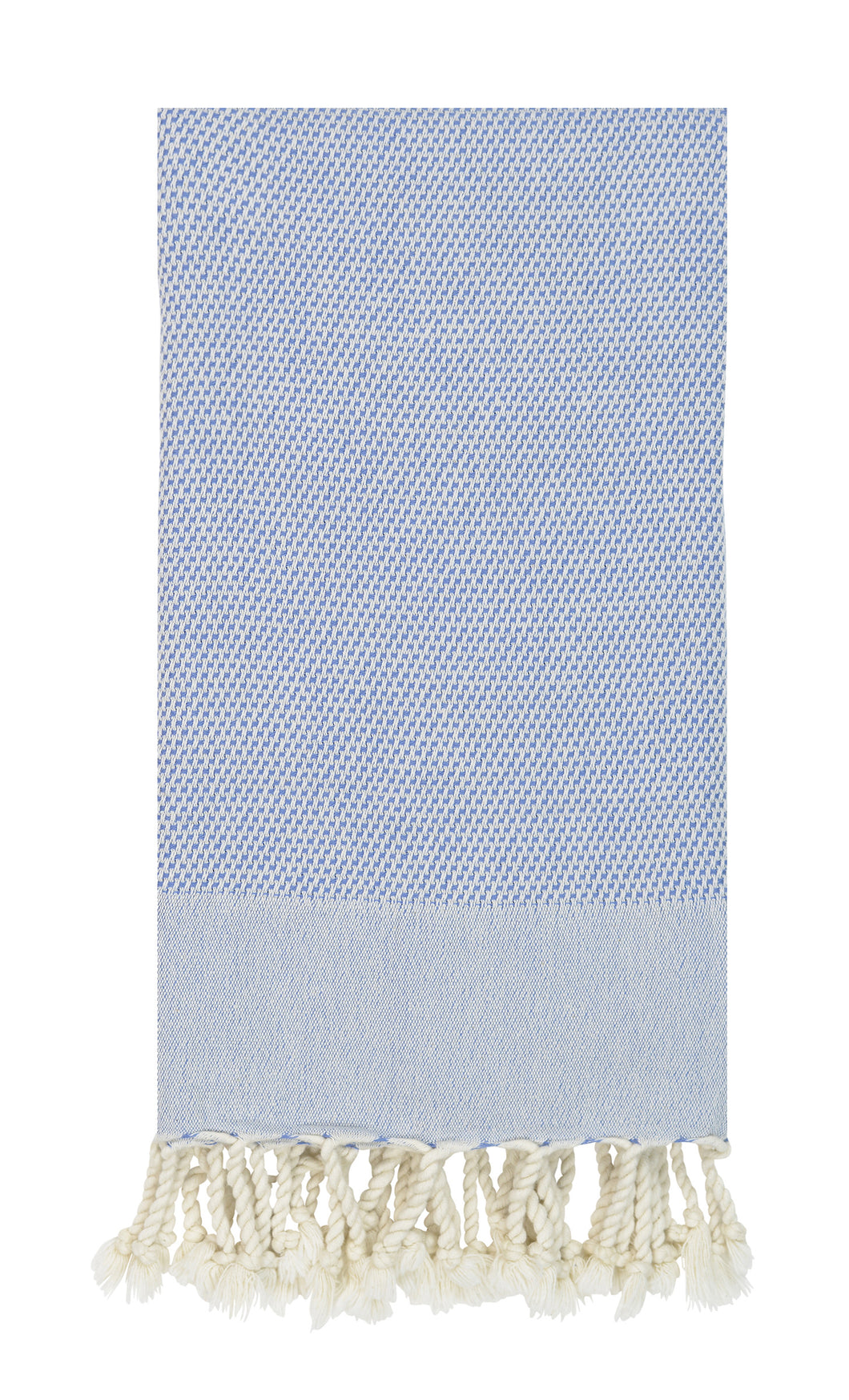 Luxe Authentic Turkish Towel - Blue