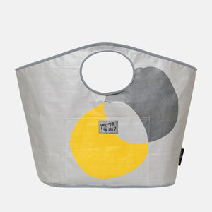 Carry All Bag (HUGE 75cm Wide) by URBAN ORIGINALS