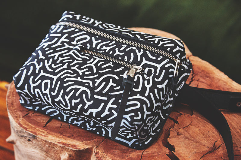 The Khaya Waistbag - The Encounter