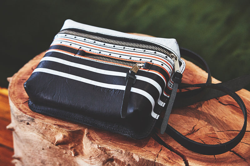 The Khaya Waistbag - Umbhaco