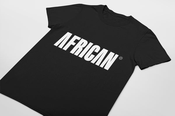 The AFRICAN T-shirt