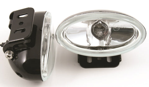 "Halogen Headlights 5"" x 2.6"""