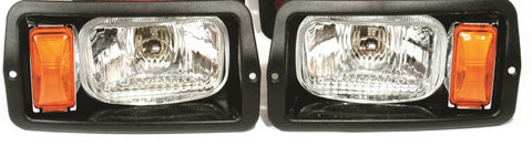 Club Car DS Headlights 7x4