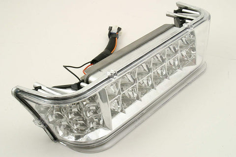 Club Car Precedent LED Headlight Bar