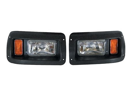 Club Car DS Headlights 10x5