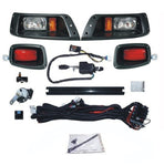 EZ-GO TXT Deluxe Light Kit 1996-2013