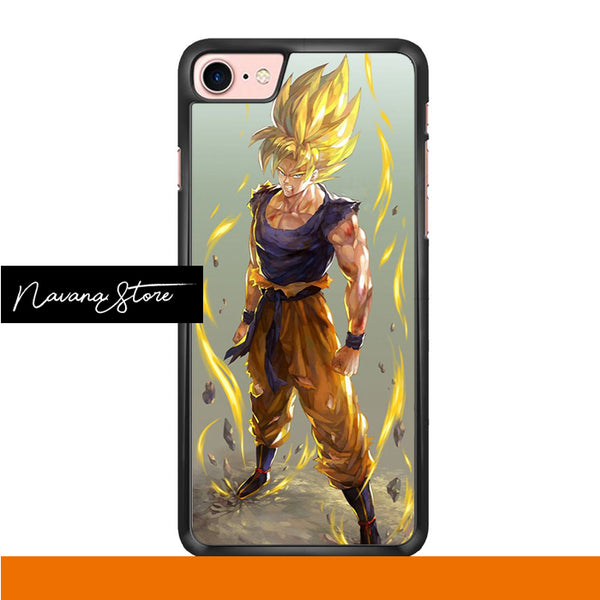 Goku Dragon Ball Iphone 7 Case