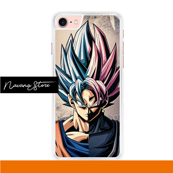 Goku Super Saiyan Rose Iphone 7 Case