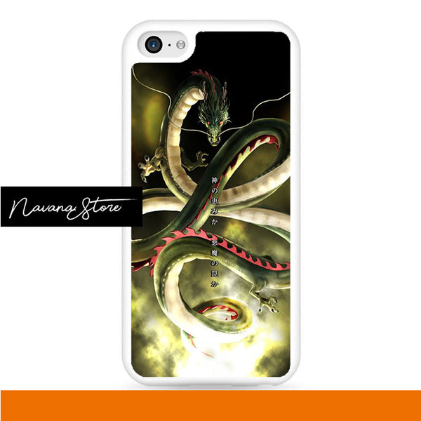 Shehlong Dragon Ball Iphone 5 | 5S | SE Case
