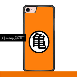 Dragon Ball Icon Iphone 7 Case