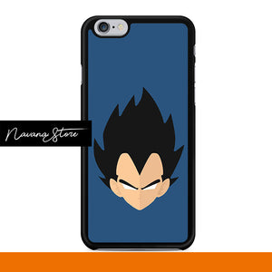 Dragon Ball Gt Super Baby Vegeta Iphone 6 | 6S Case