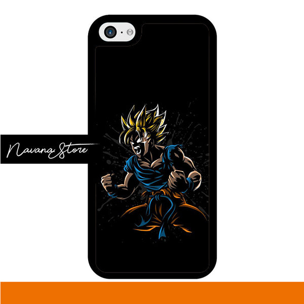 Abstract Dragon Ball Iphone 5 | 5S | SE Case