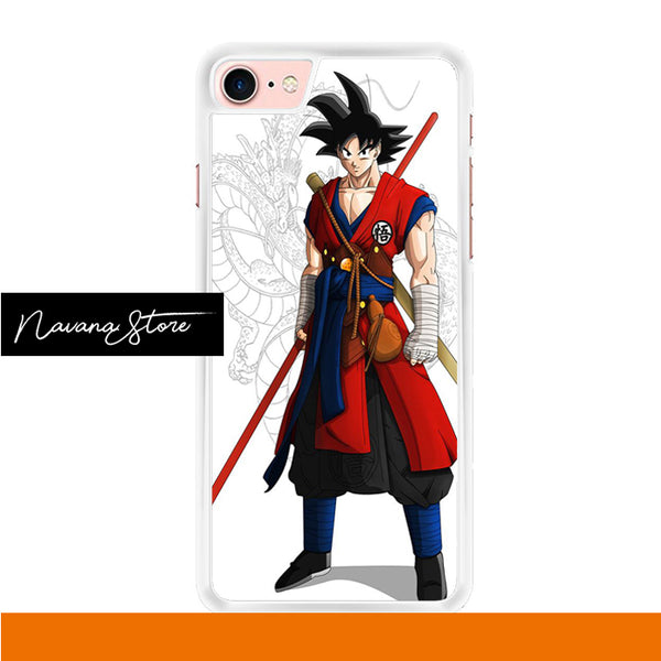 Dragon Ball Heroes Goku Iphone 7 Case
