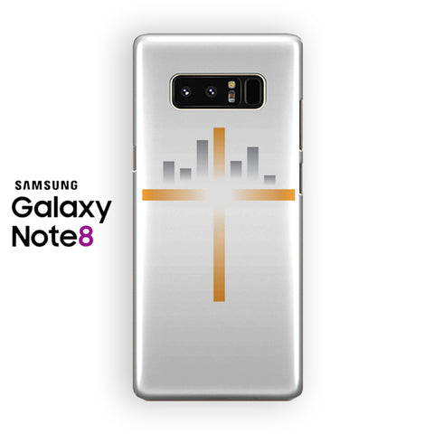 Cross City Samsung Galaxy Note 8 Case
