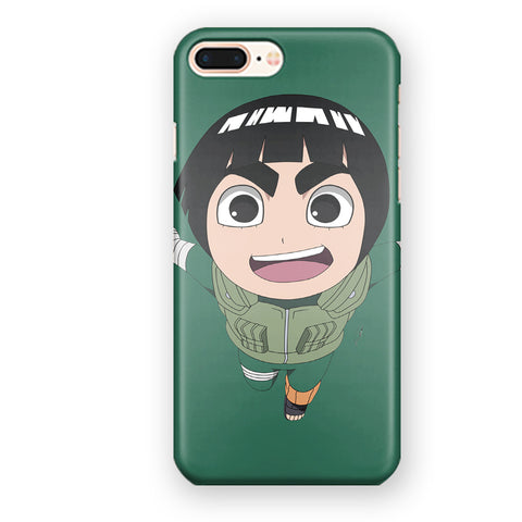 Rock Lee Chibi iPhone 7 Plus / 8 Plus Case