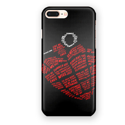 Green Day American Idiot iPhone 7 Plus / 8 Plus Case