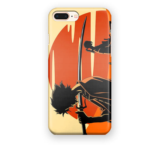 Samurai Champloo iPhone 7 Plus / 8 Plus Case