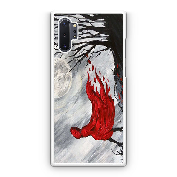 Little Red Riding Hood Samsung Galaxy Note 10 Plus Case