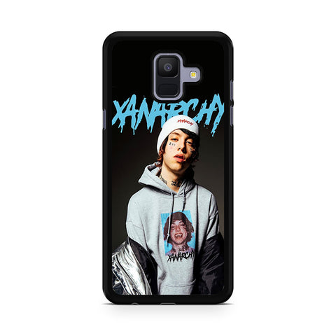 Xanarchy Lil Xan Samsung Galaxy A6 2018 Case