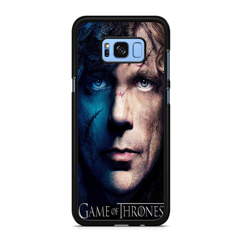 Tyrion Lannister Samsung Galaxy S8 Plus Case