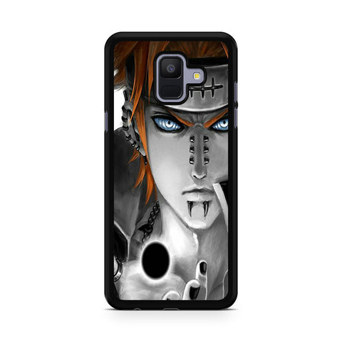 Yahiko Pain Samsung Galaxy A6 2018 Case