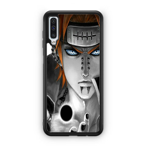 Yahiko Pain Samsung Galaxy A50 Case