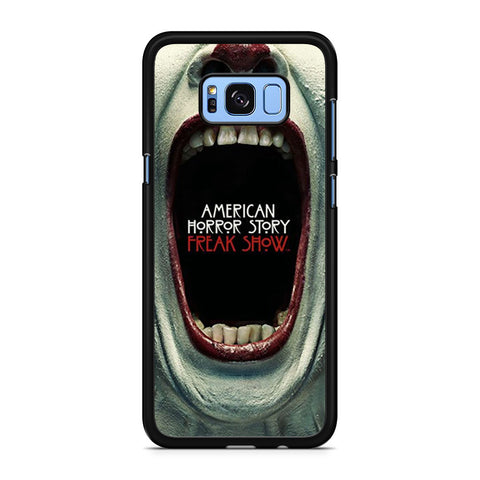 American Horror Story Freak Show Samsung Galaxy S8 Plus Case