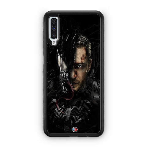 Venom Black Tom Hardy Samsung Galaxy A50 Case