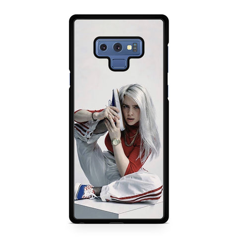 Billie Eilish Shoes Samsung Galaxy Note 9 Case