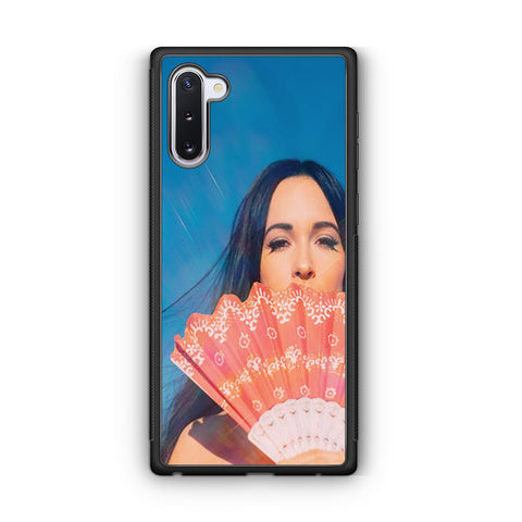 Kacey Musgraves Golden Hour Samsung Galaxy Note 10 Case