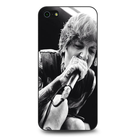 Oliver Sykes Bring Me The Horizon iPhone 5 | 5S | SE Case